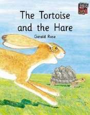 The Tortoise and the Hare South African edition