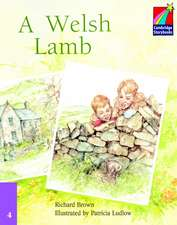 A Welsh Lamb ELT Edition