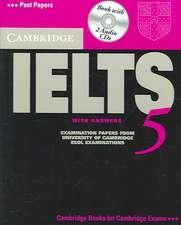 Camb IELTS 5 Self Study Pack Self Study Pack