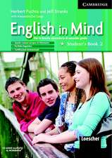 English in Mind 2 Student's Book and Workbook with Audio CD and Grammar Practice Booklet (Italian Edition)