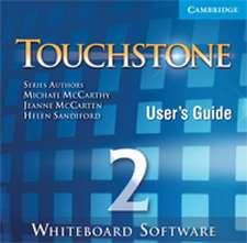Touchstone Whiteboard Software 2