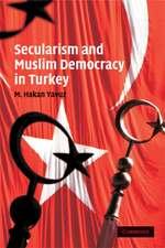 Secularism and Muslim Democracy in Turkey