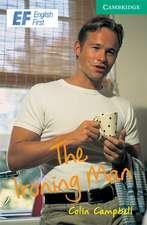 The Ironing Man Level 3 Lower Intermediate EF Russian edition