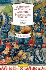 A History of Portugal and the Portuguese Empire 2 Volume Paperback Set: From Earliest Times to 1807
