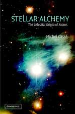 Stellar Alchemy: The Celestial Origin of Atoms