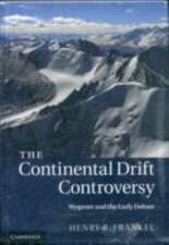 The Continental Drift Controversy 4 Volume Hardback Set