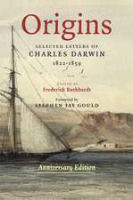Origins: Selected Letters of Charles Darwin, 1822–1859. Anniversary edition.