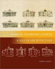 Harold Desbrowe-Annear