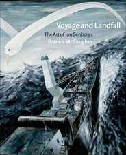Voyage and Landfall: The Art of Jan Senbergs