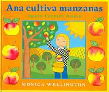 Ana Cultiva Manzanas =:  Apple Farmer Annie