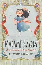 Madame Saqui