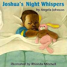 Joshua's Night Whispers