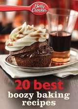 Betty Crocker Best Boozy Baking Recipes