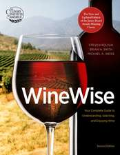 WineWise, Second Edition