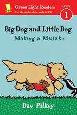 Big Dog and Little Dog Making a Mistake (reader)
