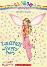 Lauren the Puppy Fairy