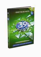 One False Note [With 6 Game Cards]:  Differentiated Instruction with Leveled Graphic Organizers