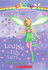 Petal Fairies #3:  A Rainbow Magic Book