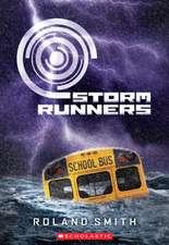 Storm Runners