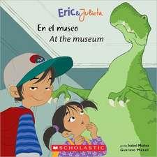 Eric & Julieta:  (Bilingual)