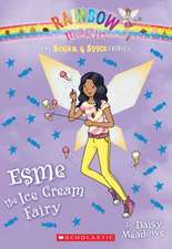 Esme the Ice Cream Fairy