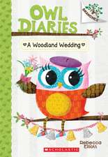 A Woodland Wedding:  A Branches Book