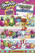 Updated Ultimate Collector's Guide (Shopkins):  Reader with Stickers)