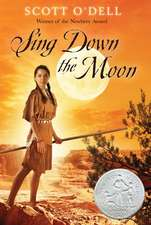 Sing Down the Moon