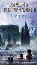 McCaffrey, A: Deluge