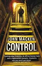 Macken, J: Control