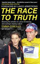 O'Reilly, E: The Race to Truth
