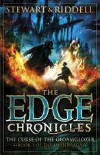 The Edge Chronicles 1: The Curse of the Gloamglozer