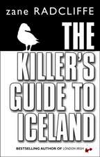 Killer's Guide to Iceland