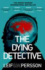 Persson, L: The Dying Detective