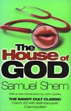 House of God:  The Wittiest Writings of Clement Freud