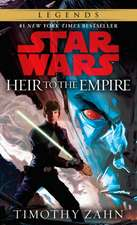 Star Wars 01: Heir to the empire