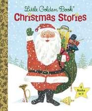 Little Golden Book Christmas Stories:  It's Not a Dinosaur!