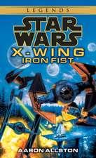 Star Wars, Iron Fist