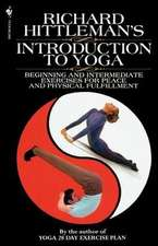 Introduction to Yoga:  Negotiating in Difficult Situations