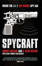 Melton, H: Spycraft