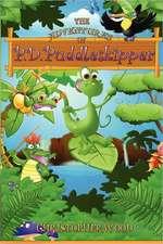 The Adventures of P.D. Puddleskipper (U.S. trade)