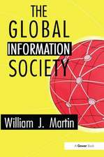 The Global Information Society