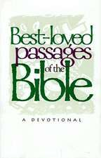 Best Loved Passages of the Bible