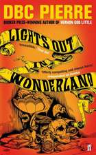Lights Out in Wonderland