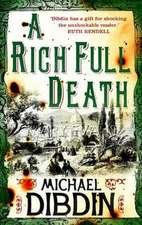 Dibdin, M: A Rich Full Death