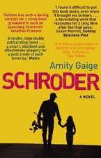 Gaige, A: Schroder