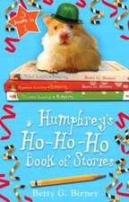 Humphrey's Ho-Ho-Ho Book of Stories