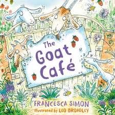 The Goat Cafa
