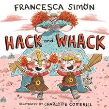 Simon, F: Hack and Whack