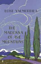 Madonna of The Mountains